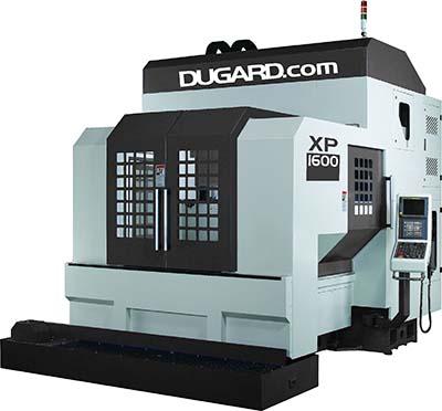 Foundry installs third CNC machine