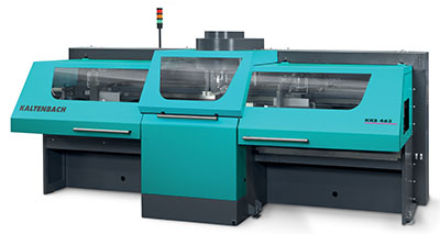 Kaltenbach takes three machines to EMO