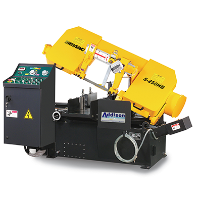 Precise sawing solution for Parker Precision