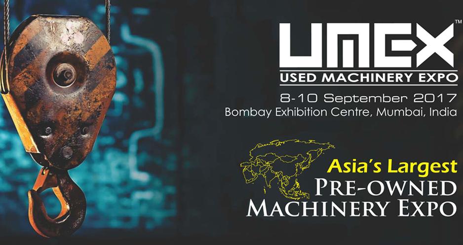 MTI Magazine at UMEX