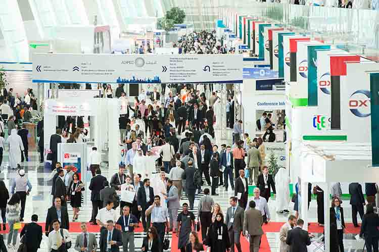 Oil & gas sector eagerly awaits ADIPEC