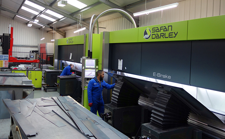 Productivity boosted 30% at Alvan Blanch