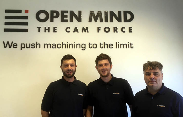 Open Mind expands UK team