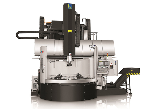 Large capacity VTLs from Broadbent Stanley