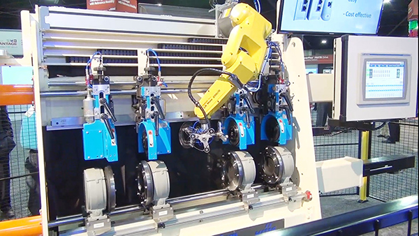 HMS technology underpins connected machines