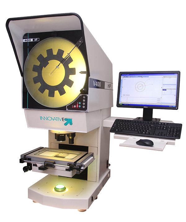 IAP measuring equipment made available in UK