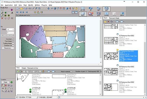 Radan 2018 R1 CADCAM suite released