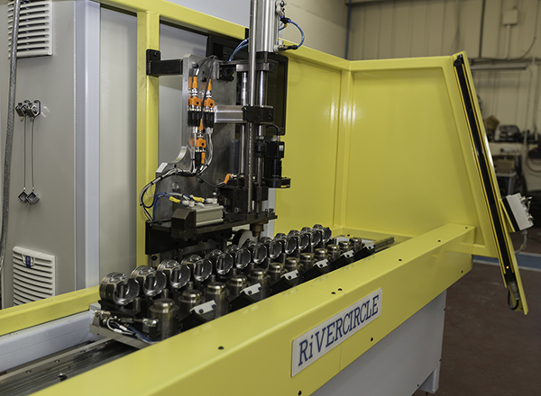 Five-axis search ends at XYZ