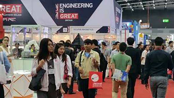 Funding available for overseas trade shows