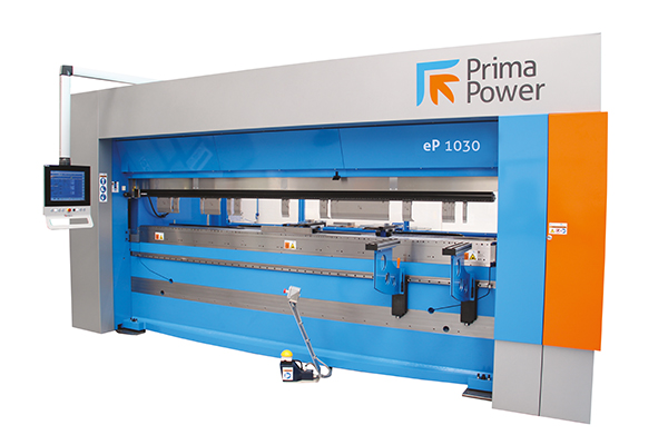 Latest bending innovations from Prima