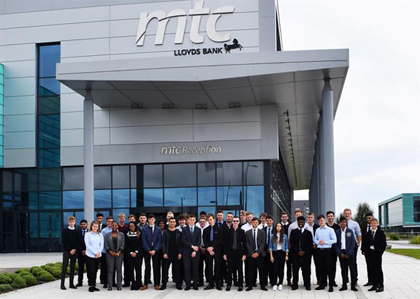 MTC to triple apprenticeship places