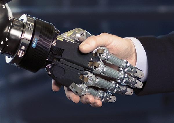 Robotics symposium