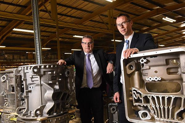 Energy-saving drive at Shield Group