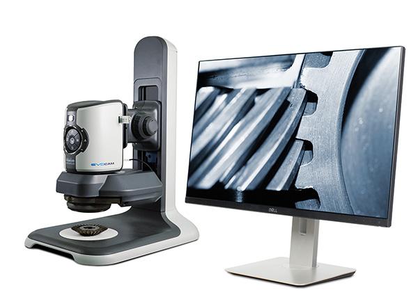 Next generation of digital microscopes