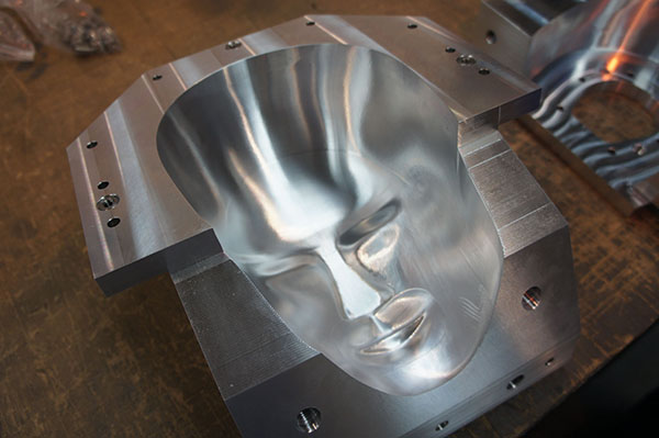 Future-proofing machining requirements