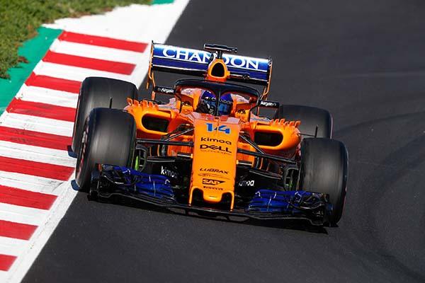 Mazak supplies trio of machines to McLaren