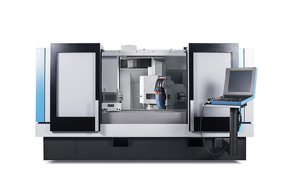 Precision cylindrical grinding technology