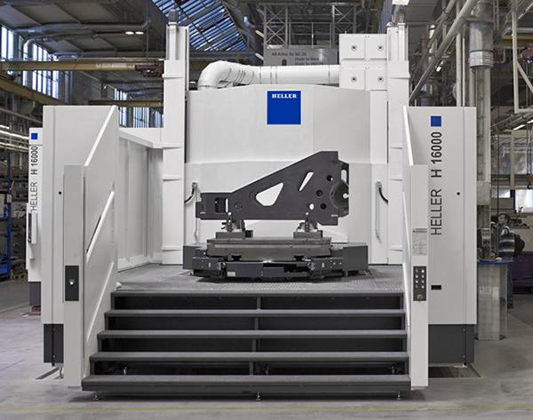 Titanium parts produced 25% faster
