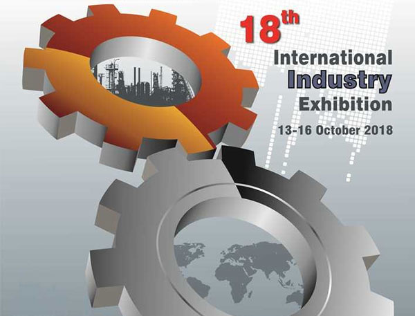 Manufacturers gear up for Iran  exhibition