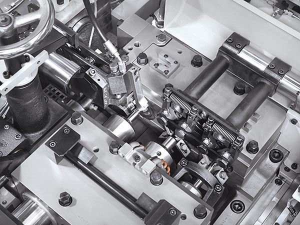 Productivity leap for cam lobe manufacturers