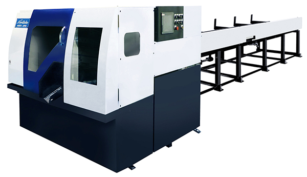Dyfed Steels invests in latest Noritake saw