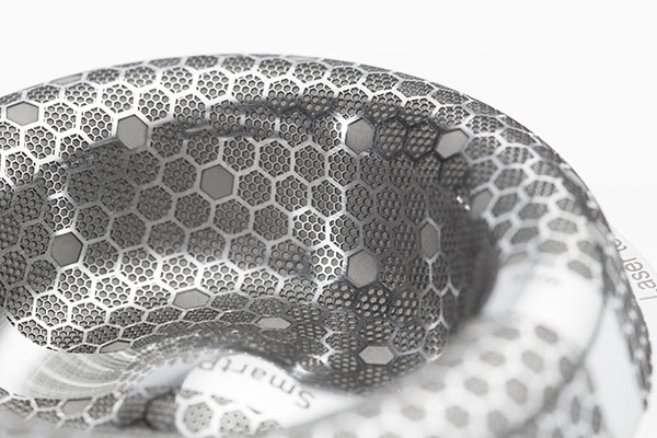 Laser texturing software boosts productivity