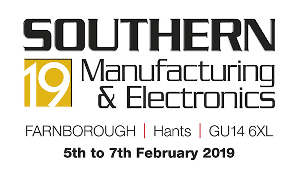 Machine tools in focus at Southern Manufacturing