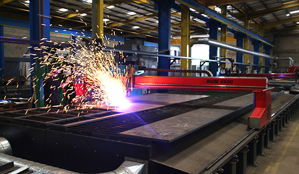 PP Group cuts route to success with Kerf