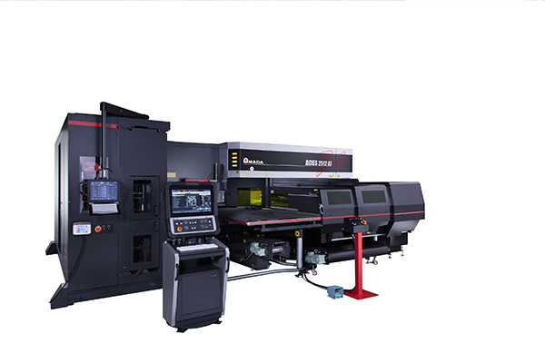 Recol orders first machine of its type in UK