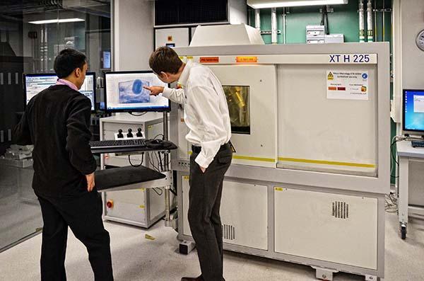 Versatile software extends capabilities of CT