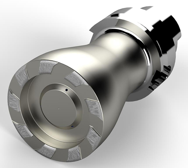 High-precision, high-volume face-milling solution