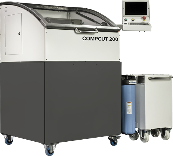 European launch for Compcut series