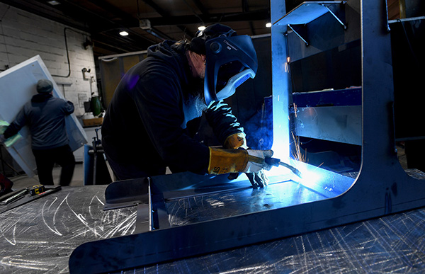 £11.8m business support for SMEs