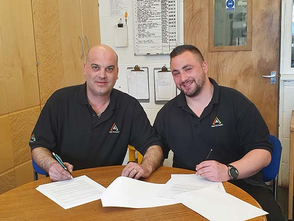 Asset finance secures MBO at Able Tooling
