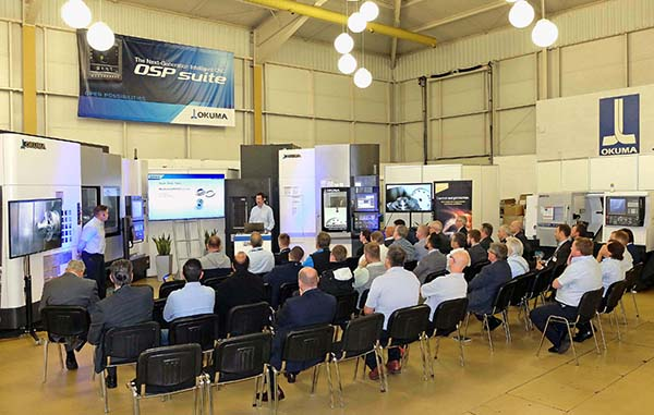 EDM set to feature at gear machining event