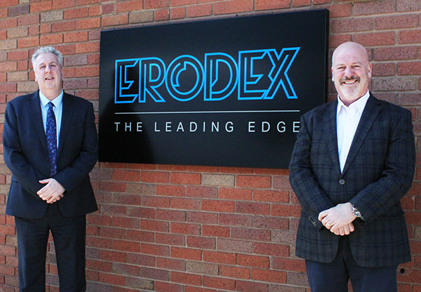 Erodex set to hit £20m turnover