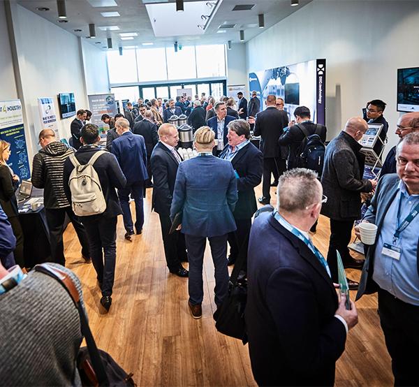 Digital manufacturing event at MTC