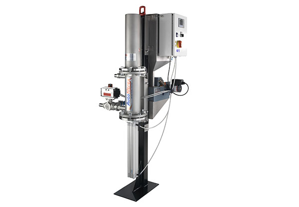 Automated filter units introduced