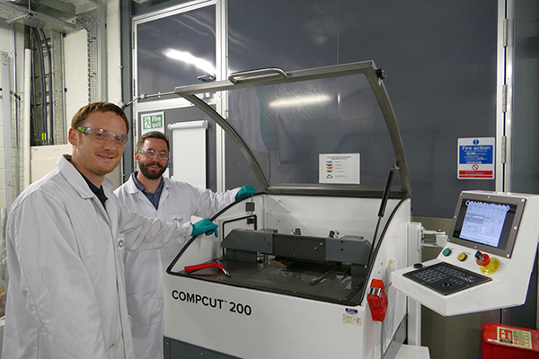 Compcut 200 exceeds expectations