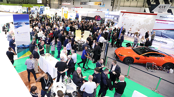 Over 15,000 attend Advanced Engineering