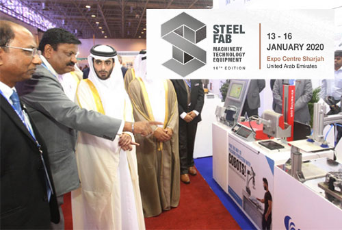 SteelFab celebrates 16 years of excellence