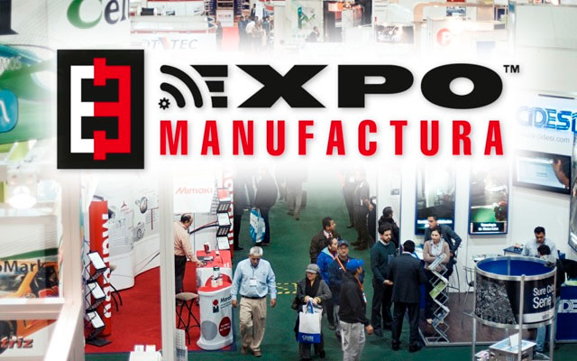 Anticipation builds for Expo Manufactura