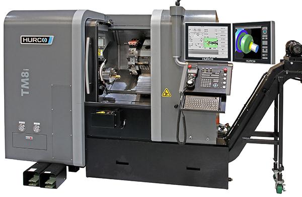 CNC demo