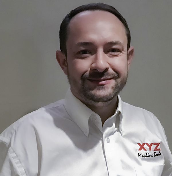 XYZ names area sales manager for Poland
