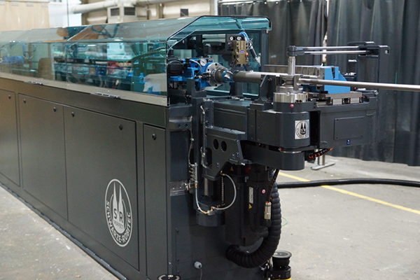 Schwarze-Robitec wins order from China