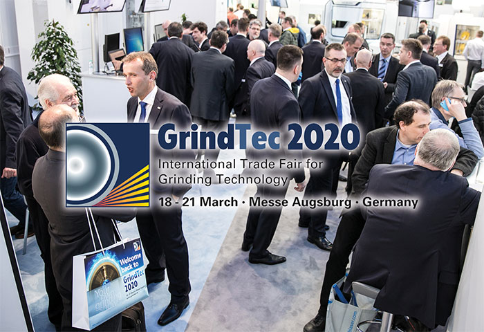 Anticipation builds for GrindTec