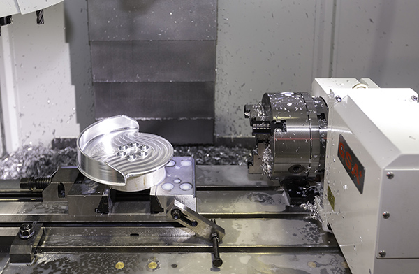 Carney UK boosts in-house machining