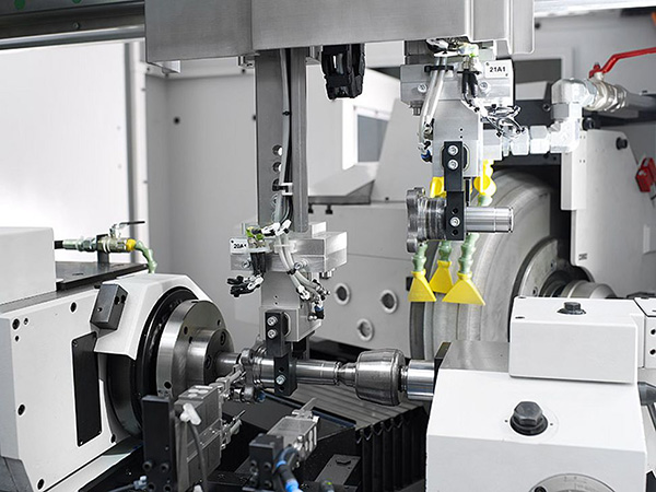 Emag acquires CNC-Technik Weiss