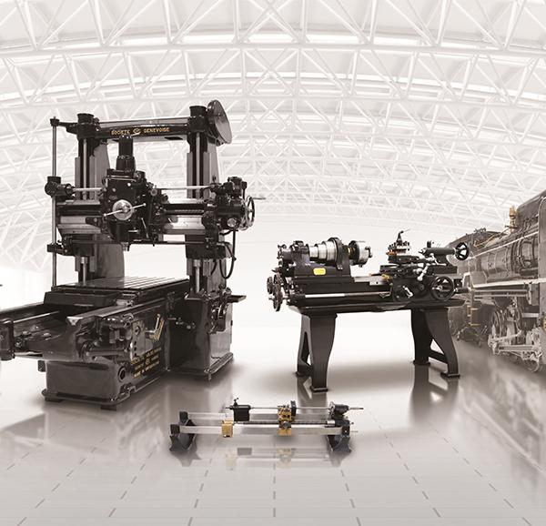 Mazak opens machine-tool museum