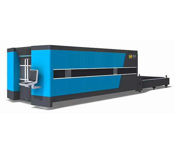 Affordable fibre laser cutters